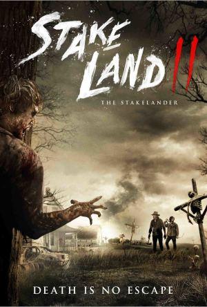 Stake Land - Anoitecer Violento 2 Dublado Online