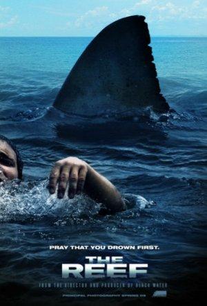 Perigo em Alto Mar Dublado Online