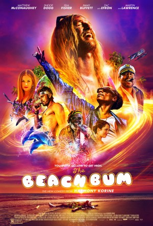 The Beach Bum Dublado Online