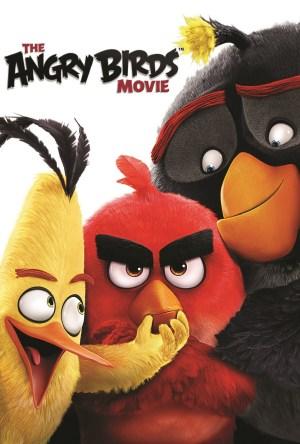 Angry Birds: O Filme Dublado Online