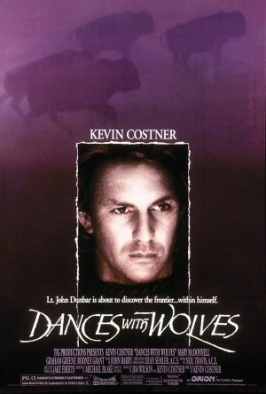 Dança com Lobos Dublado Online