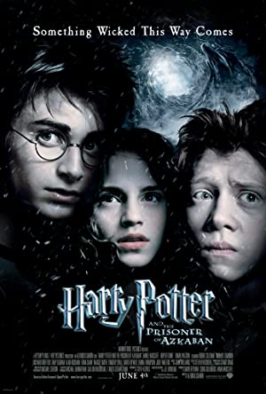 Download Harry Potter and the Prisoner of Azkaban (2004) Dual Audio [Hindi+English] 720p {1.2GB}