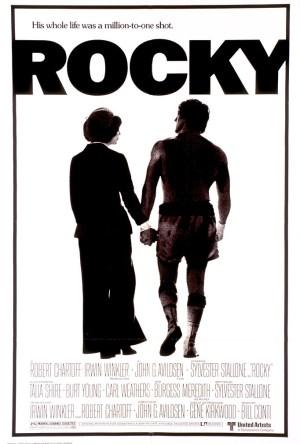 Rocky: Um Lutador Dublado Online