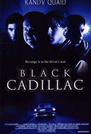 Cadillac Preto Dublado Online