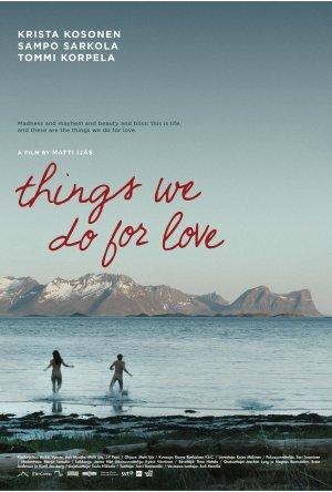 Coisas Que Fazemos Por Amor Dublado Online