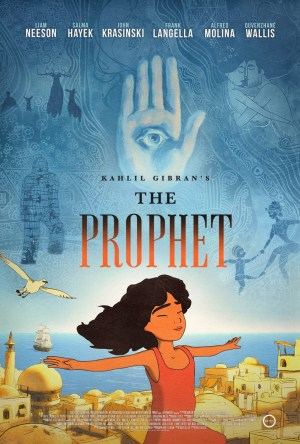 The Prophet Legendado Online