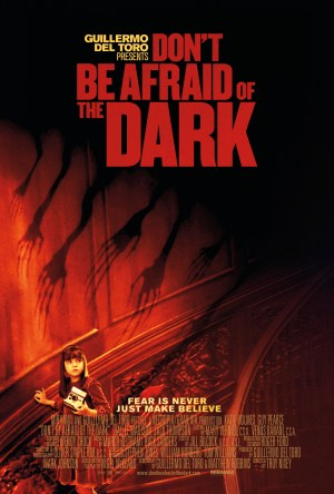 Não Tenha Medo do Escuro Dublado Online