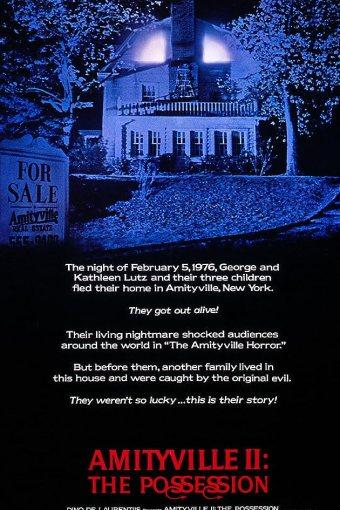Amityville 2 – A Possessão Dublado Online
