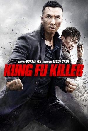 Kung Fu Mortal Dublado Online