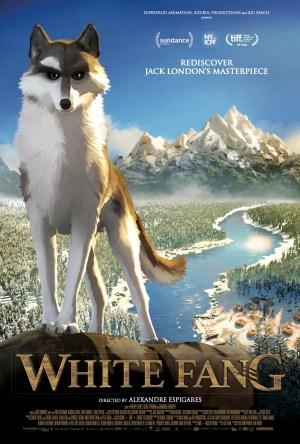 Caninos Brancos 2018 Dublado Online