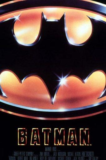 Batman 1989 Dublado Online