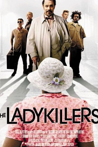 Matadores de Velhinha Dublado Online