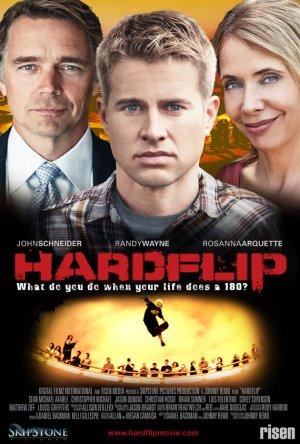 Hardflip Dublado Online