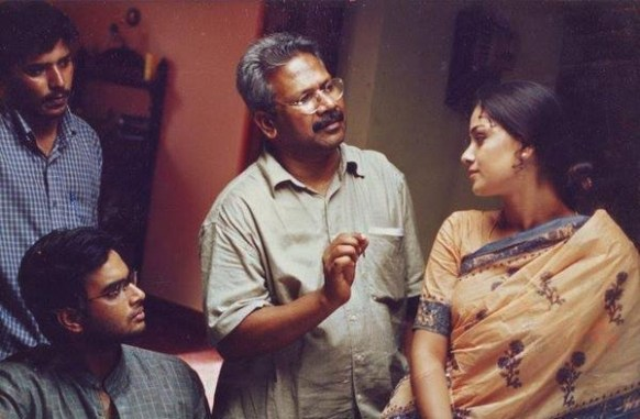 Image result for Kannathil Muthamittal