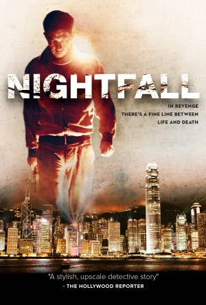 Ao Cair da Noite 2012 Dublado Online