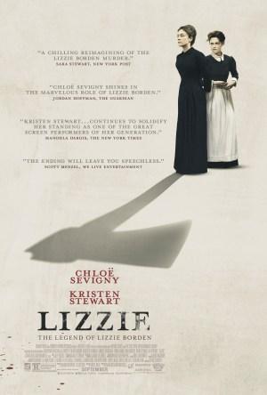 Lizzie Dublado Online