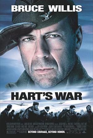 A Guerra de Hart Dublado Online