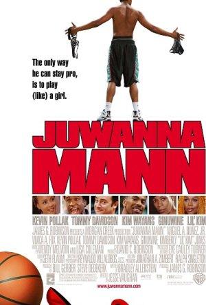 Juwanna Mann Dublado Online