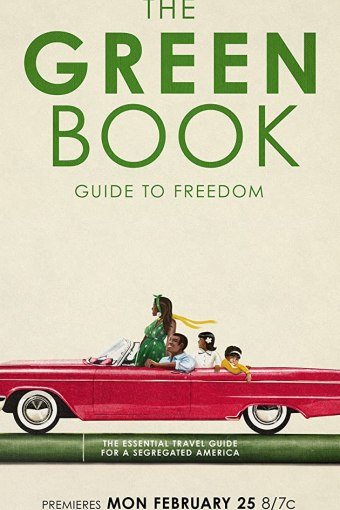 The Green Book: Guia para a Liberdade Legendado Online