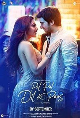 Pal Pal Dil Ke Paas 2019 Bollywood Movie