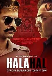 Halahal (2020) HDRip ESubs Full Bollywood Movie