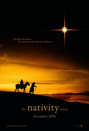Jesus – A História do Nascimento Dublado Online