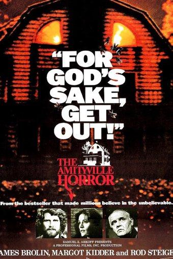 Horror em Amityville 1979 Dublado Online