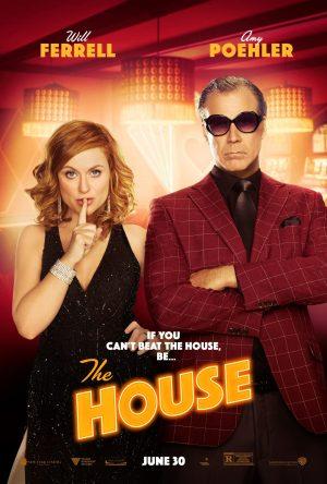 A Casa Caiu – Um Cassino na Vizinhança Dublado Online