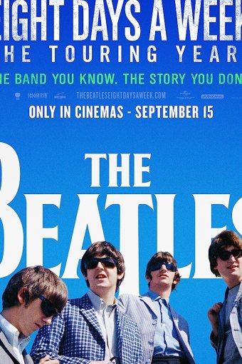 The Beatles: Eight Day a Week Legendado Online