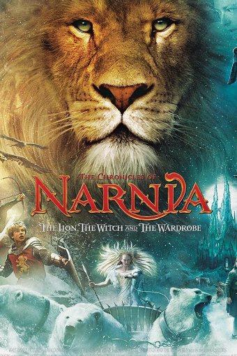 As Crônicas de Nárnia: O Leão, a Feiticeira e o Guarda-Roupa Dublado Online