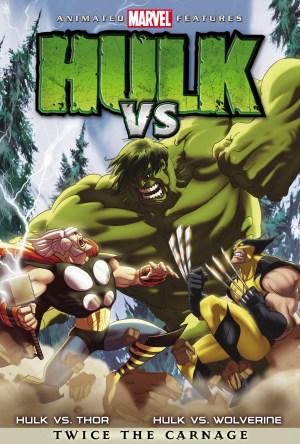 Hulk vs Thor Dublado Online