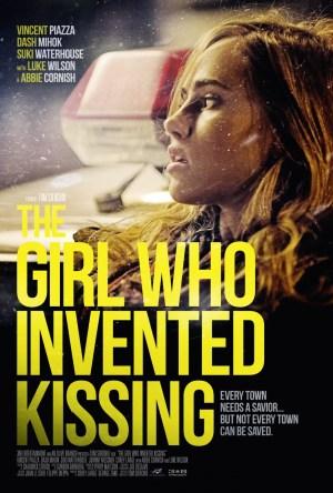 A Garota que Inventou o Beijo Legendado Online