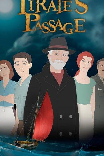 Pirate's Passage Dublado Online