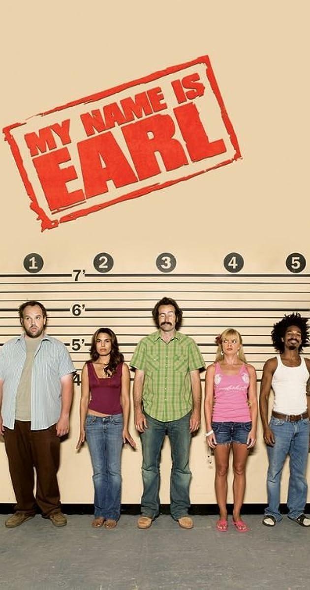 My Name Is Earl Tv Series 2005 2009