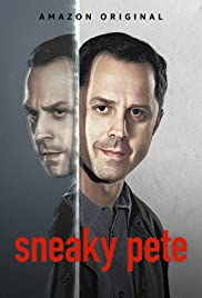 Image result for sneaky pete review""