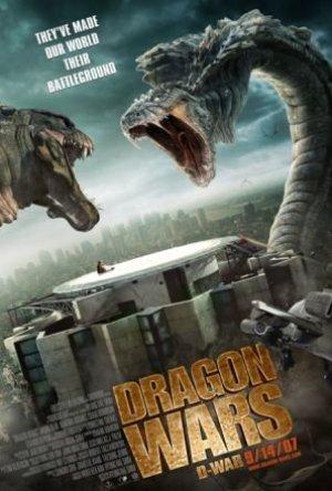 D-War: Guerra dos Dragões Dublado Online