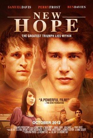 Nova Esperança Dublado Online