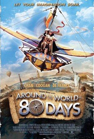 A Volta ao Mundo em 80 Dias Dublado Online