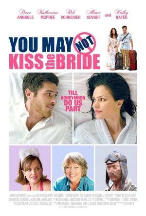 Você Não Pode Beijar a Noiva Dublado Online