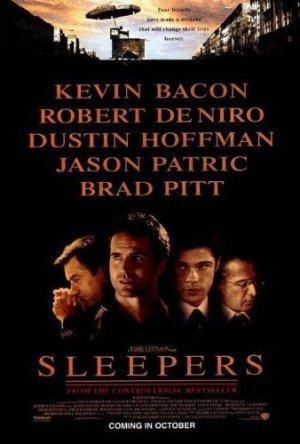 Sleepers: A Vingança Adormecida Dublado Online