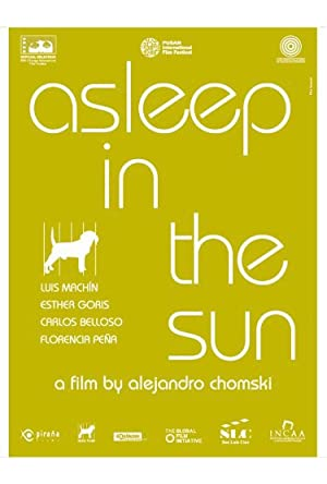 Dormir ao Sol Dublado Online
