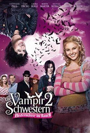 As Irmãs Vampiras 2: O Amor Floresce Dublado Online