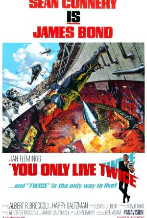 007: Com 007 Só Se Vive Duas Vezes Dublado Online