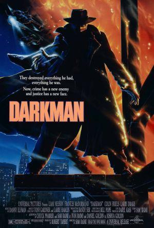 Darkman: Vingança Sem Rosto Dublado Online