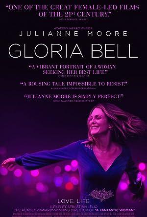 Gloria Bell Legendado Online