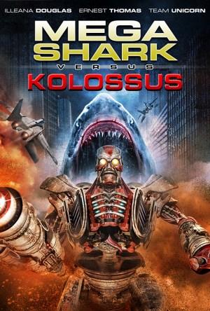 Mega Shark vs. Kolossus Legendado Online