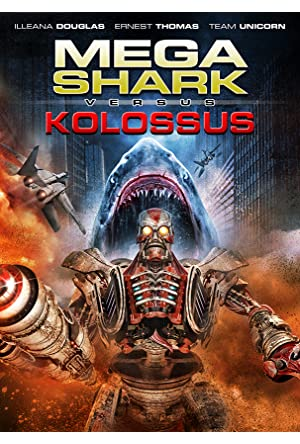 Mega Shark vs. Kolossus Legendado Online