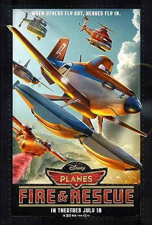 Aviões 2: Heróis do Fogo ao Resgate Dublado Online