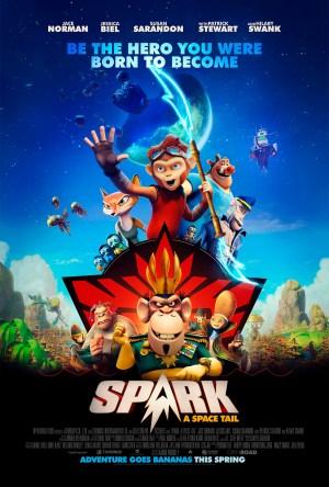 Spark: A Space Tail Legendado Online