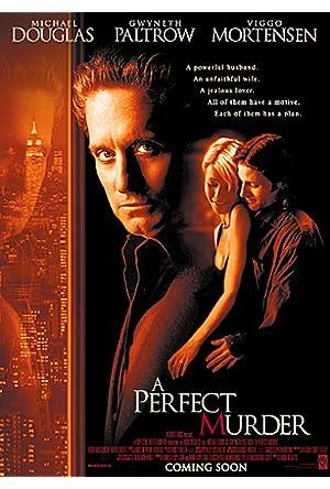 Um Crime Perfeito Dublado Online - Ver Filmes HD